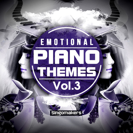Emotional Piano Themes 3