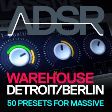 ADSR: Warehouse