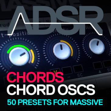 ADSR: Chords