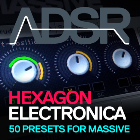 ADSR: Hexagon Electronica