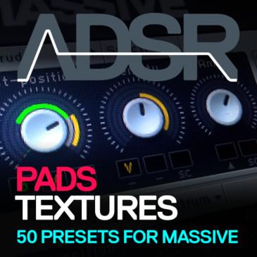 ADSR: Pads