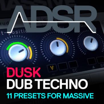 ADSR: Dusk
