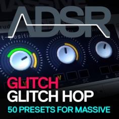 ADSR: Glitch