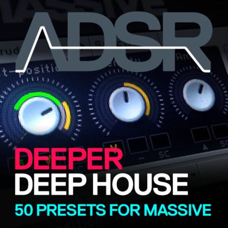 ADSR: Deeper