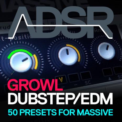 ADSR: Growl Vol 1