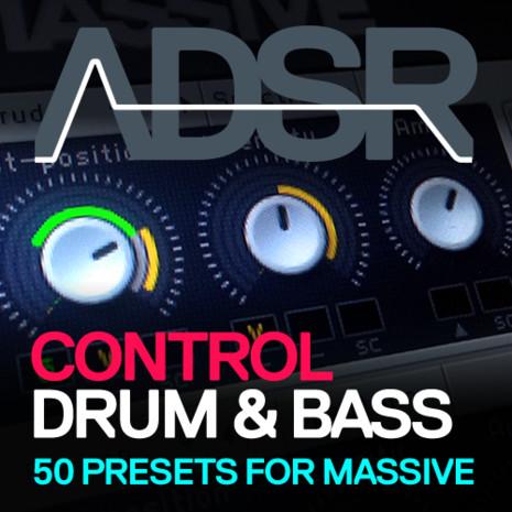 ADSR: Control
