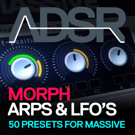 ADSR: Morph