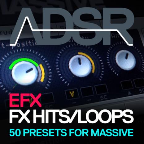 EFX For Massive