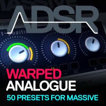 ADSR: Warped