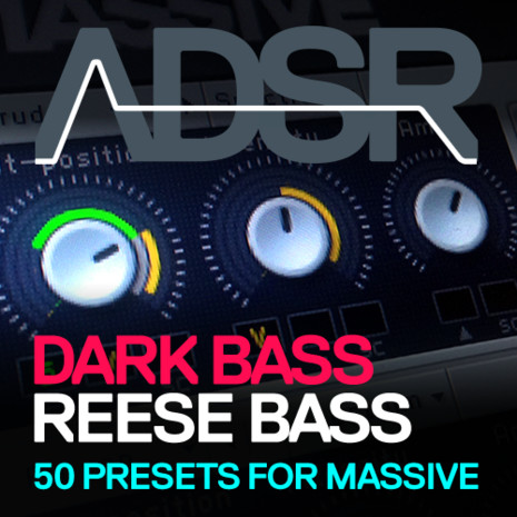 ADSR: Dark Bass