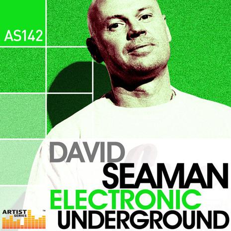 Dave Seaman: Electronic Underground