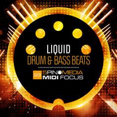 MIDI Focus: Liquid Drum & Bass Beats