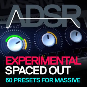 ADSR: Experimental