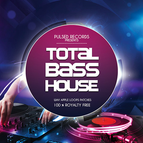 Total Bass House