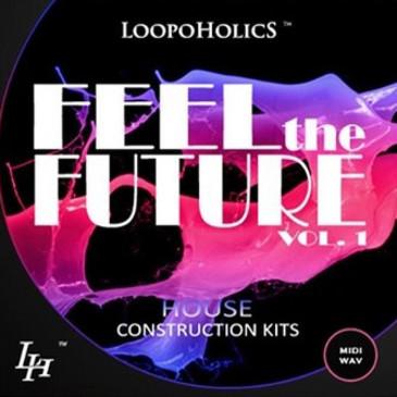 Feel The Future Vol 1: House Construction Kits