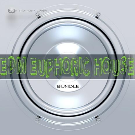 EDM Euphoric House Bundle