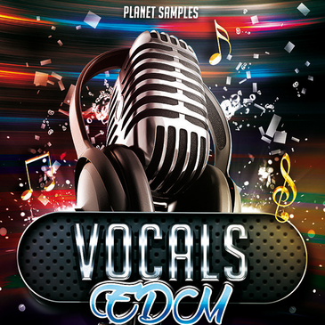 EDM Vocals