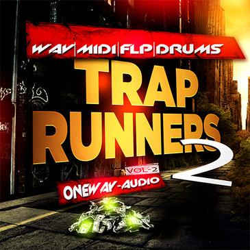 Trap Runners Vol 2