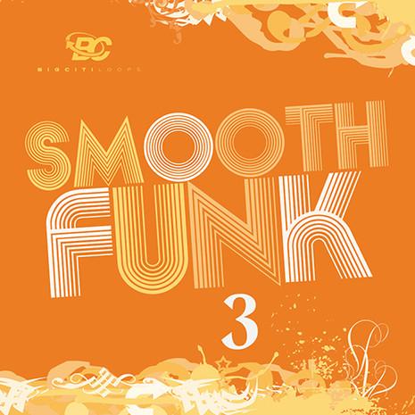 Smooth Funk 3