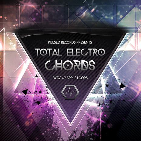 Total Electro Chords