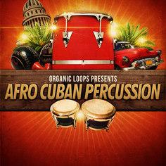 Afro Cuban Percussion