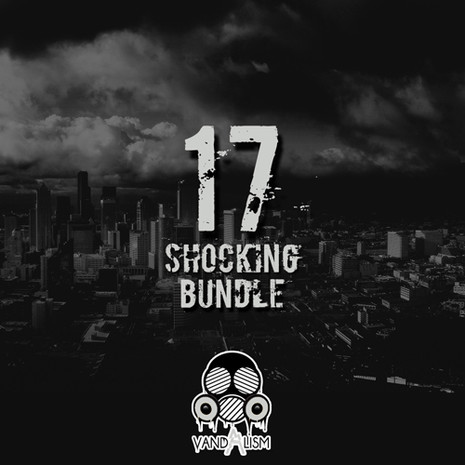 Shocking Bundle 17