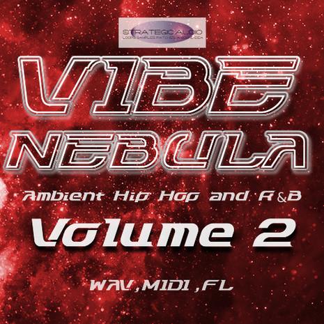Vibe Nebula: Ambient Hip Hop & R&B Vol 2