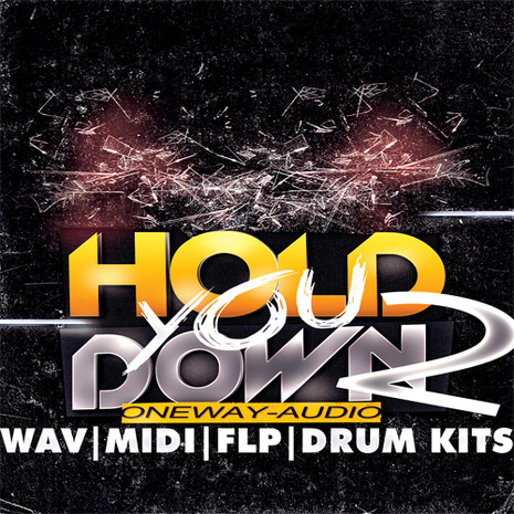 Hold You Down Vol 2
