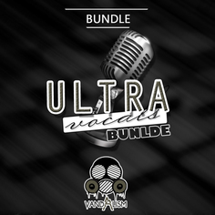Ultra Vocals Bundle