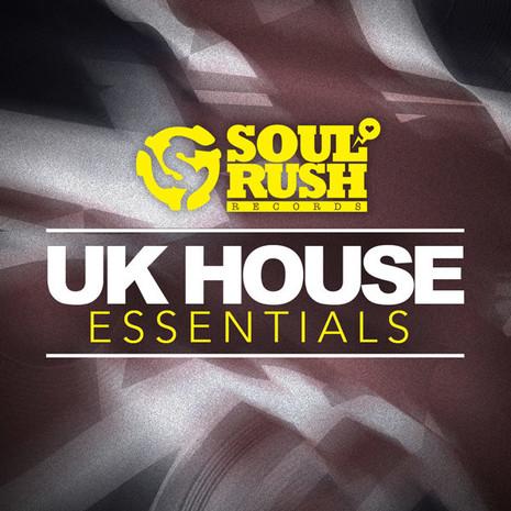UK House Essentials