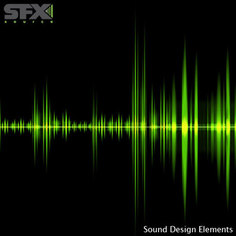Sound Design Elements