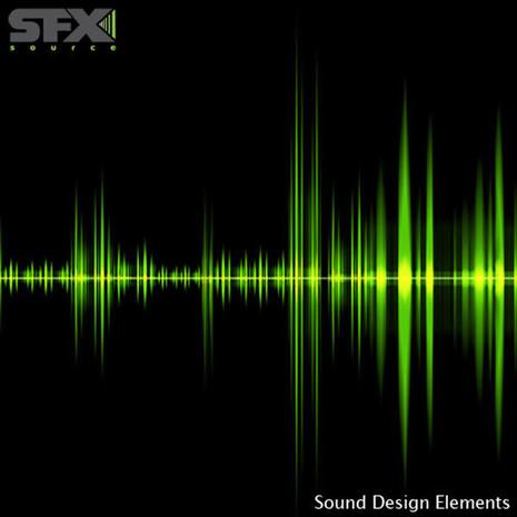 Sound Design Elements