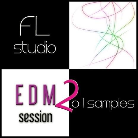 O! FL Studio EDM Session 2