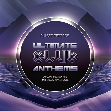 Ultimate Club Anthems Bundle