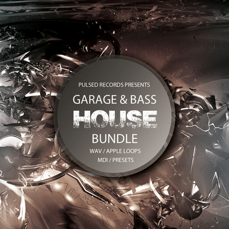 Garage & Bass House Bundle