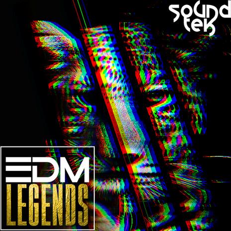 EDM Legends For Sylenth
