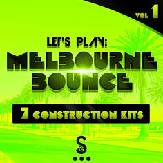 Let's Play: Melbourne Bounce Vol 1