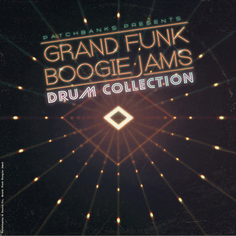 Grand Funk Boogie Jams