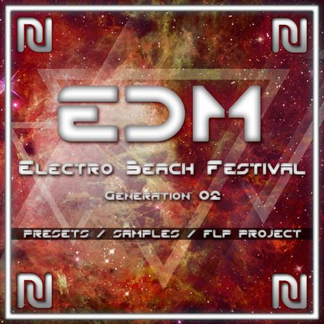 EDM Electro Beach Festival Generation 3