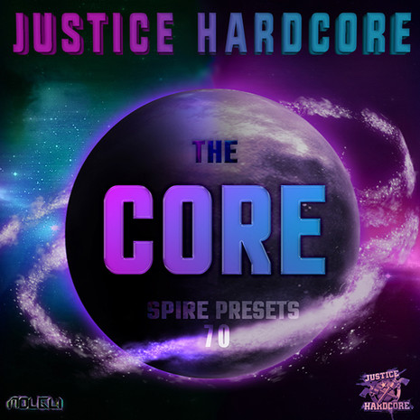 Justice Hardcore: The Core