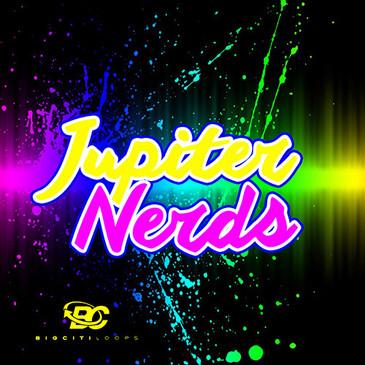 Jupiter Nerds