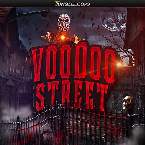 Voodoo Street