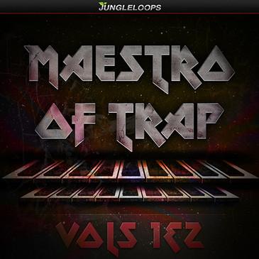 Maestro Of Trap Bundle (Vols 1 & 2)