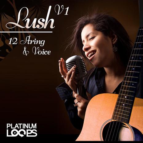 Lush Vol 1