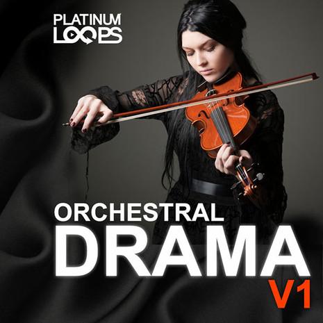 Orchestral Drama Vol 1