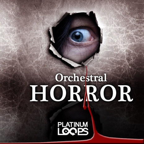Orchestral Horror Vol 1