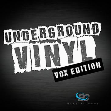 Underground Vinyl: Vox Edition