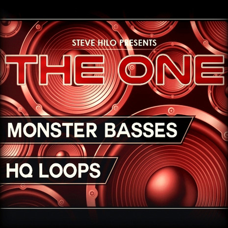 The One: Monster Basses