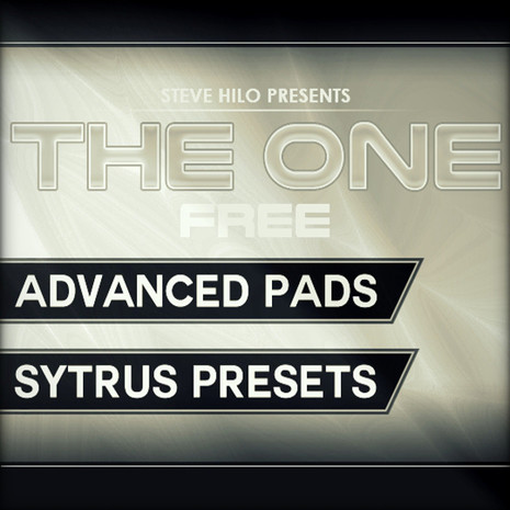 The One: Advanced Pads For Sytrus