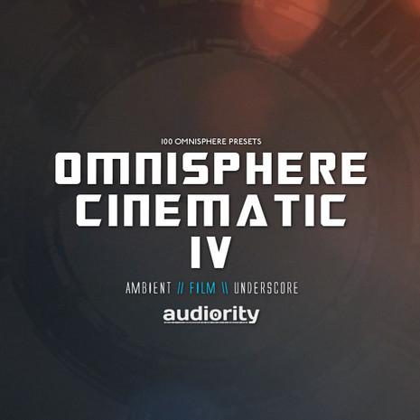 Omnisphere Cinematic IV